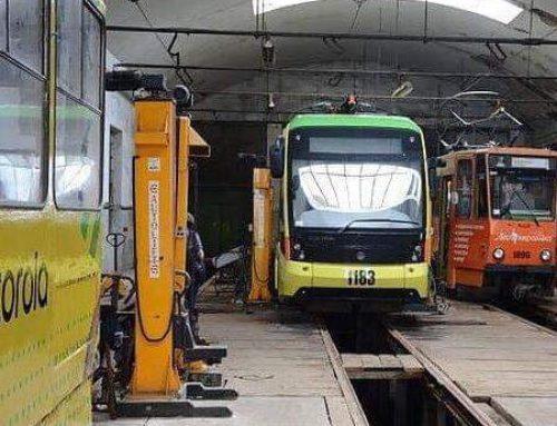 Термін подачі документів на участь у тендері на реконструкцію трамвайного депо на вул. Промисловій продовжено до 10 грудня 2019 року