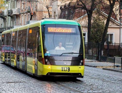 З 22 по 25 листопада 2019 року у зв'язку з ремонтними роботами на вул. Дорошенка-Коперніка рух трамваїв 1 та 2 буде змінено