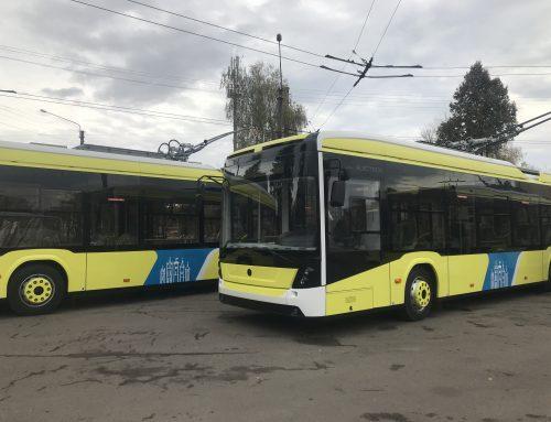 На початку 2020 року ЛКП «Львівелектротранс» планує змінити маршрут тролейбусу 22, продовживши його до Автовокзалу (вул. Стрийська).
