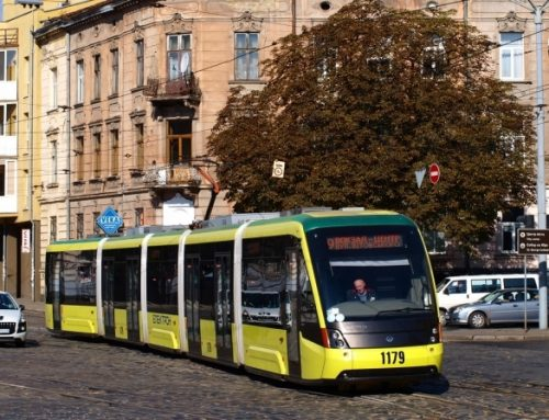 З 16 січня 2020 року ЛКП «Львівелектротранс» збільшує випуск рухомого складу на маршруті 9.