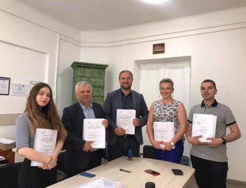 ЛКП «Львівлектротранс» підписало контракт на реконструкцію та модернізацію електротранспортного депо №2