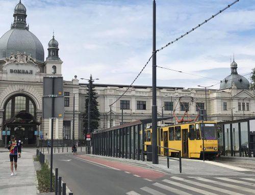 У зв'язку з ДТП на перехресті вул. Городоцька-Ярослава Мудрого трамвай №6 тимчасово курсує за зміненим маршрутом